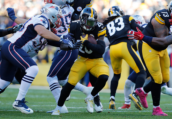 Steelers Gab 2016 AFC Championship Game Preview – Pittsburgh at New England