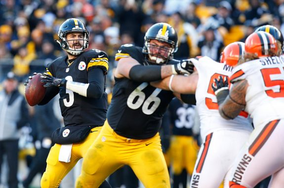 Three Early Keys About Miami Heading Into Sunday's Steelers-Dolphins AFC Wild Card Game