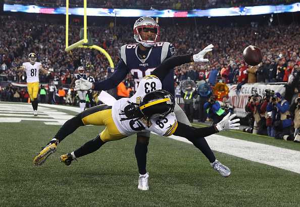 As Usual, Steelers Slammed by Brady and Patriots When Season on the Line in 36-17 AFC Title Game Defeat