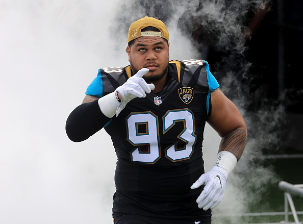 Steelers Reportedly Agree to Two-Year Deal with Jaguars FA DL Tyson Alualu