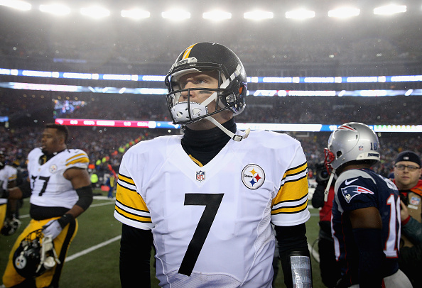 "Roethlisberger on a Return to the Steelers in 2017: ""I'm Leaning Towards It"""