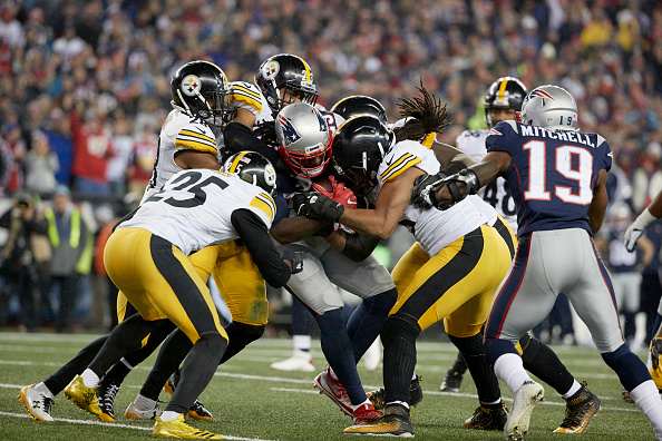 Steelers One of Six Teams Listed Having a Shot to Unseat the Patriots This Upcoming Season