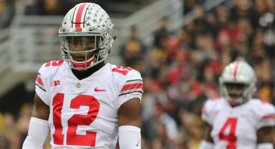 Steelers Gab 2018 NFL Draft Scouting Report  Ohio State CB Denzel Ward f0c22ae75